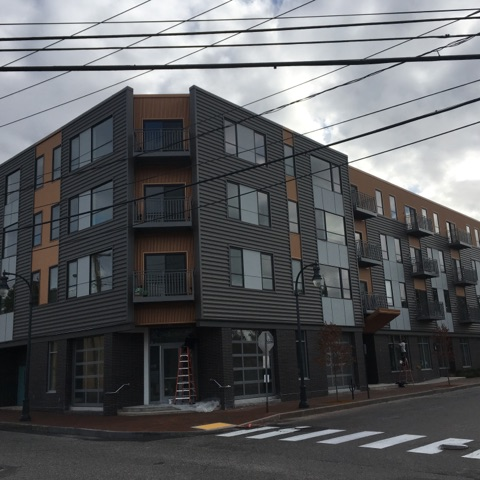 Property Management Services Portland Me Apartment
