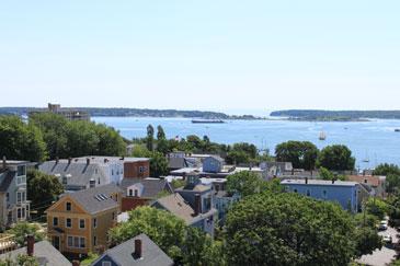 Bellport Property Management Portland Maine